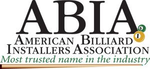 American Billiard Installers Association / Alexandria Pool Table Movers