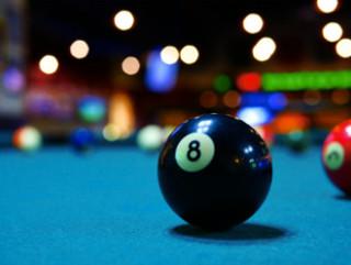 Alexandria Pool Table Move image 2