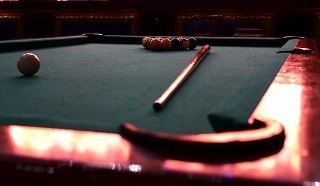 Alexandria Pool Table Installations image 2