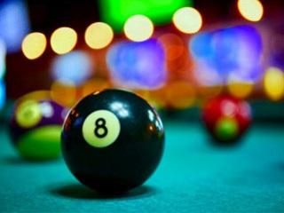 Pool tables for sale in Alexandria