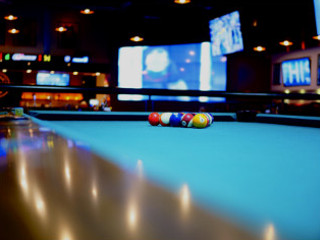 Sell a pool table in Alexandria