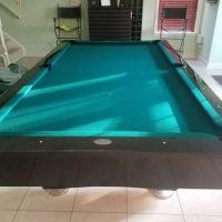 Oldhausen Championship 8.5' Pool Table