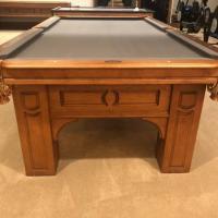 Olhausen Remington Pool Table
