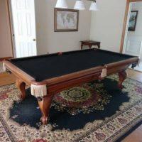 Pool Table 8Ft Slate