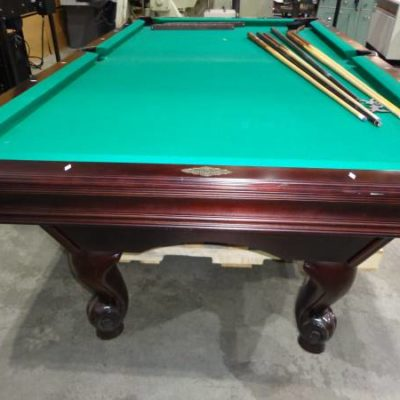 """Brunswick"" Pool Table"