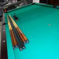 Brunswick Pool Table